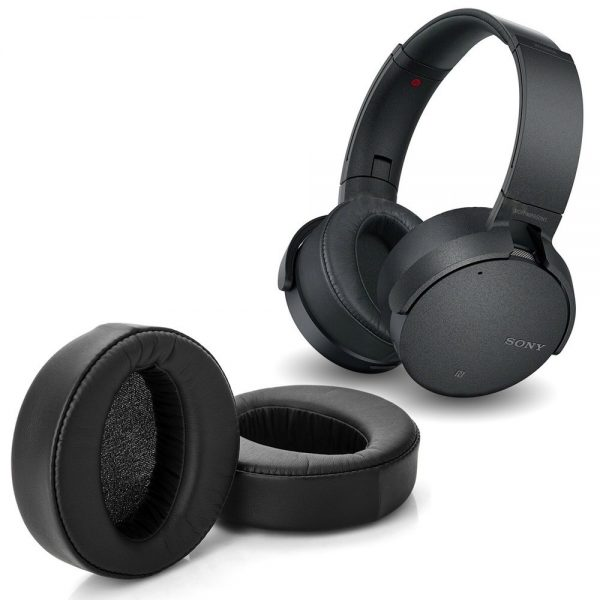 Thay mút tai nghe Sony MDR-950bt - black